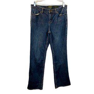 Eddie Bauer Women's Classic Denim Stretch Jeans